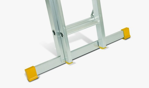 Why choose our gutter ladders?