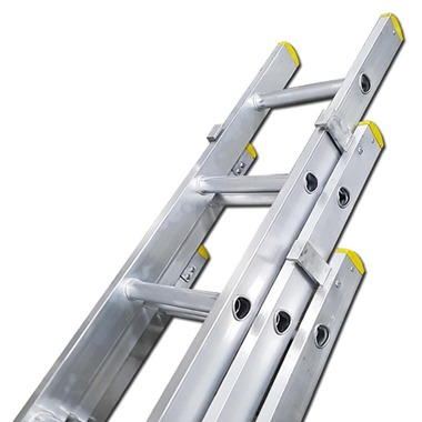 Lyte Trade Triple Extension Ladders