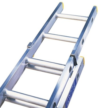 Lyte Trade Double Extension Ladder