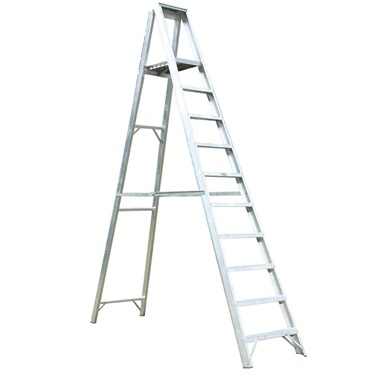 Heavy Duty Platform Step Ladders