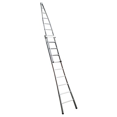 Chase Window Cleaners Ladders (Double Section)