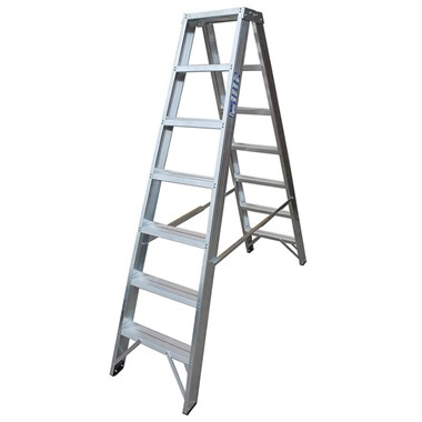 Class 1 Double Sided Step Ladders