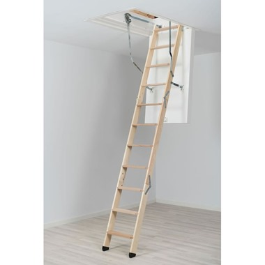 Dolle ClickFix 76 Loft Ladder (1150 x 550mm)