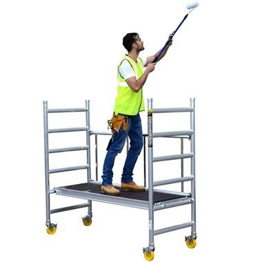 MiniMax® 0.6m Platform Height