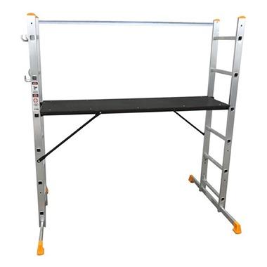 5 Way Ladder & Platform