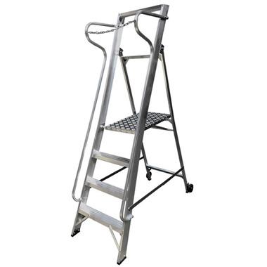 LFI Pro Wide Step Ladder