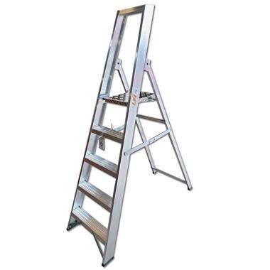 Professional Platform Step Ladders