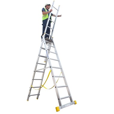 Werner 725 Reform Ladder
