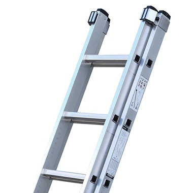 Youngman T200 Double Extension Ladders