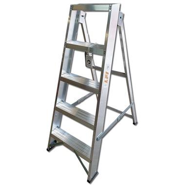 Professional Swingback Step Ladders