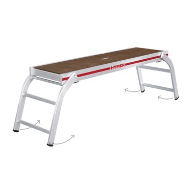 Hymer Assembly Stand