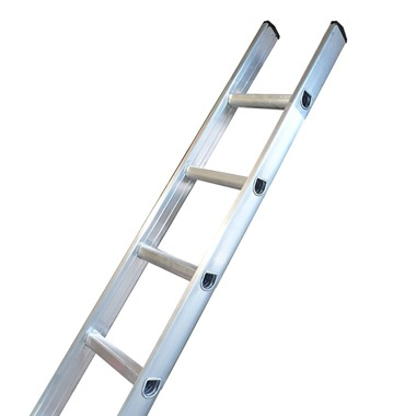 Heavy Duty Single Section Ladders