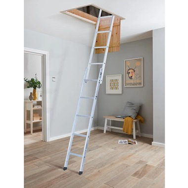 Spacemaker Loft Ladder