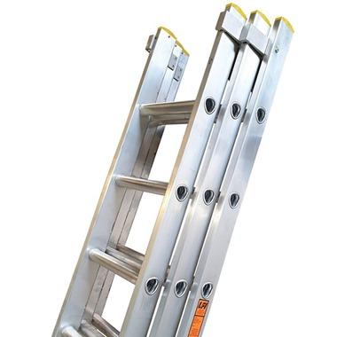 LFI Super-Trade PLUS Triple Extension Ladders