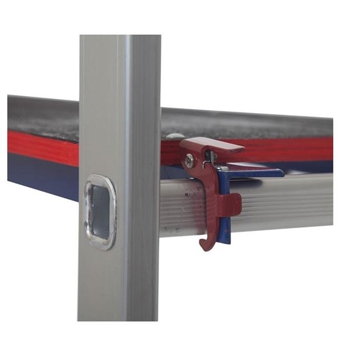 Pro-Deck 5 Way Platform Ladder