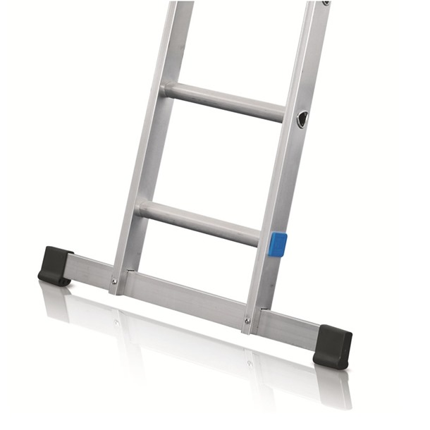 Zarges Double Extension ladders