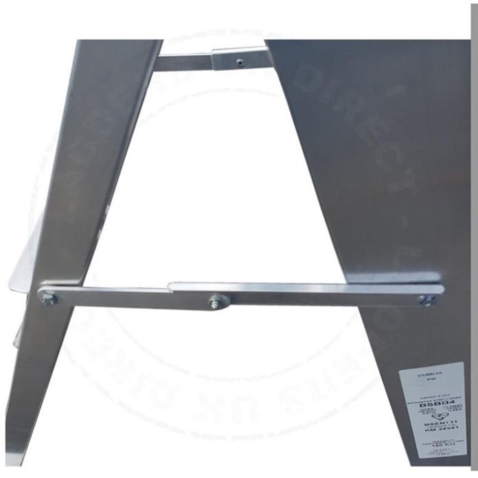 Lyte Aluminium Platform Steps