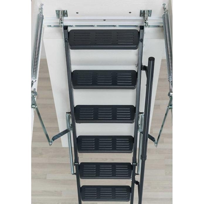 Loft Ladder CLICKFIX® Thermo Comfort