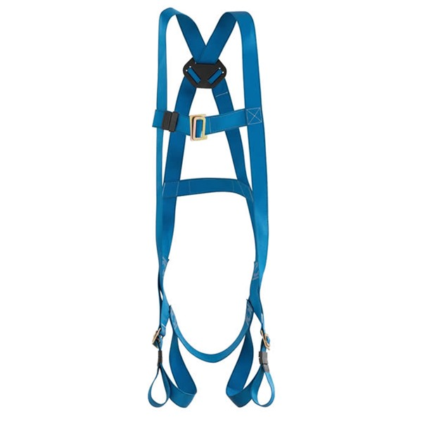 One Point Universal Harness