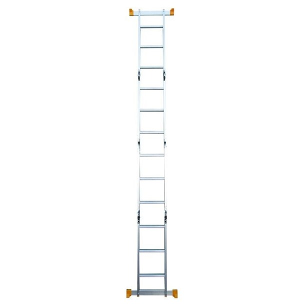 Multi Purpose Ladder 4x3 Rungs