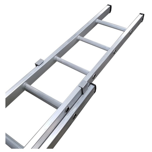 Lyte Industrial Double Extension Ladders