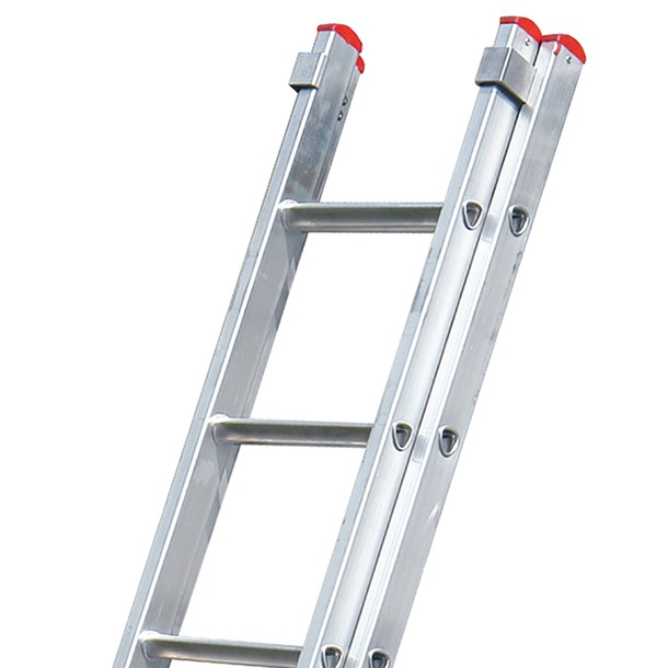 Lyte DIY Double Extension Ladders