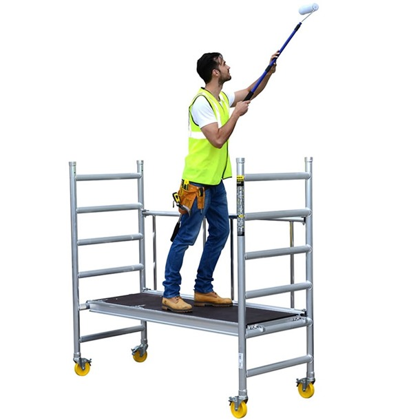 MiniMax® 0.6m Platform Height