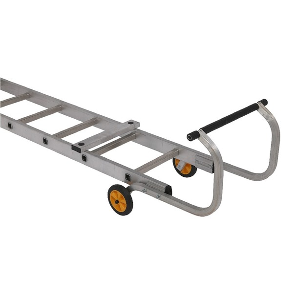 Youngman Single Section Roof Ladders