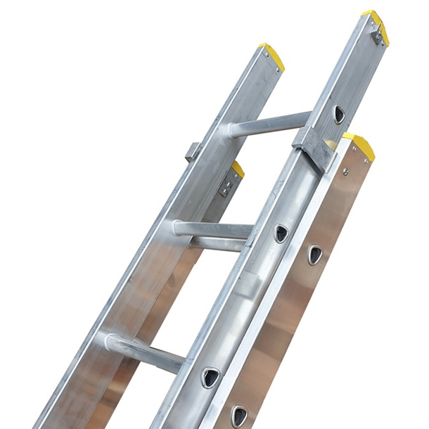 Pro Reach Trade Double Extension Ladders