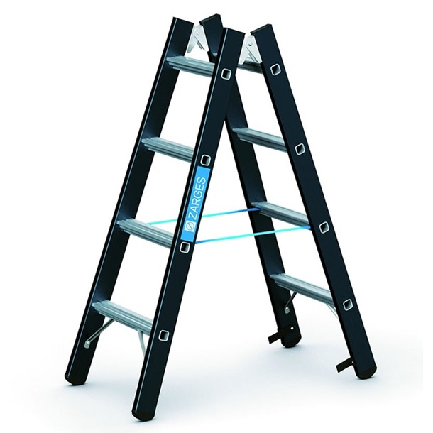 Heavy Duty 250kg Step Ladders