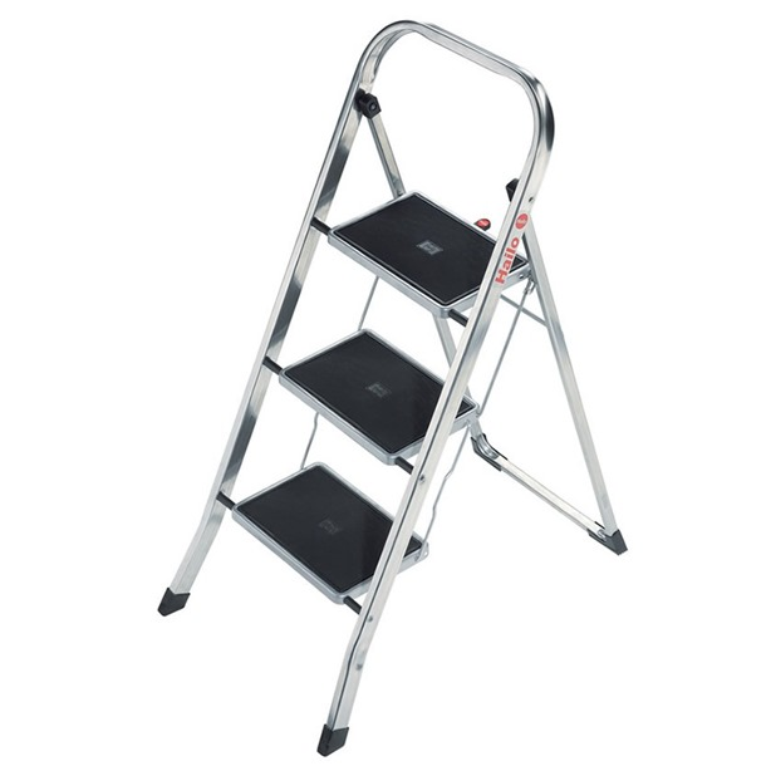 Hailo K30 Folding Step Stools