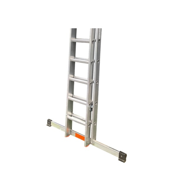 Heavy Duty Double Extension Ladders