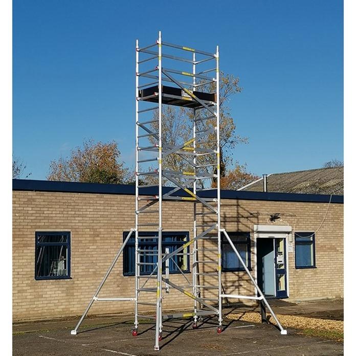 Loyal Heavy Duty King Foldable Tower