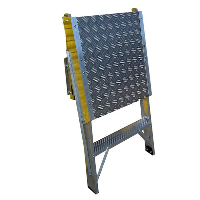 Hopstar Mini Folding Work Platform