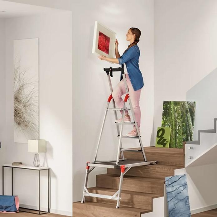 Hailo Stair Work Platform