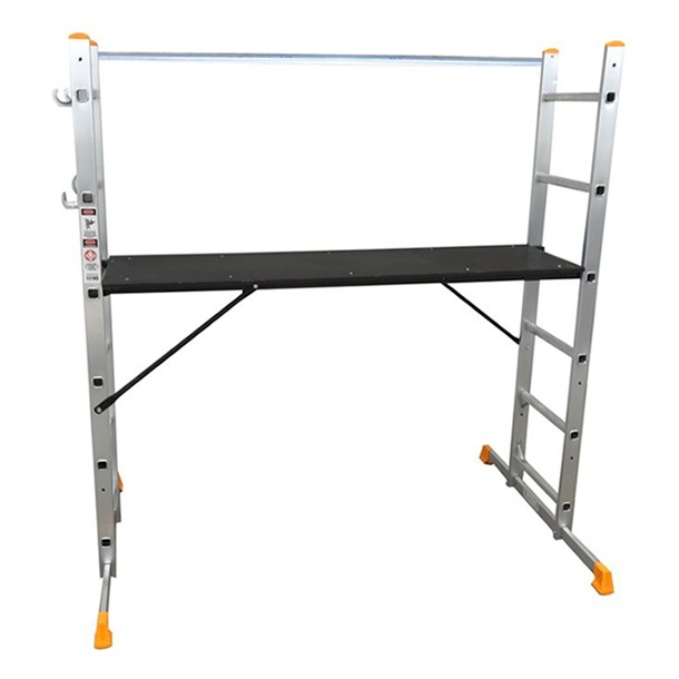 5 Way Ladder & Platform