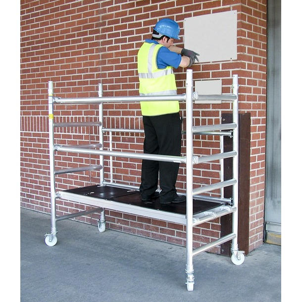 Lyte Industrial Folding Tower (LIFT)