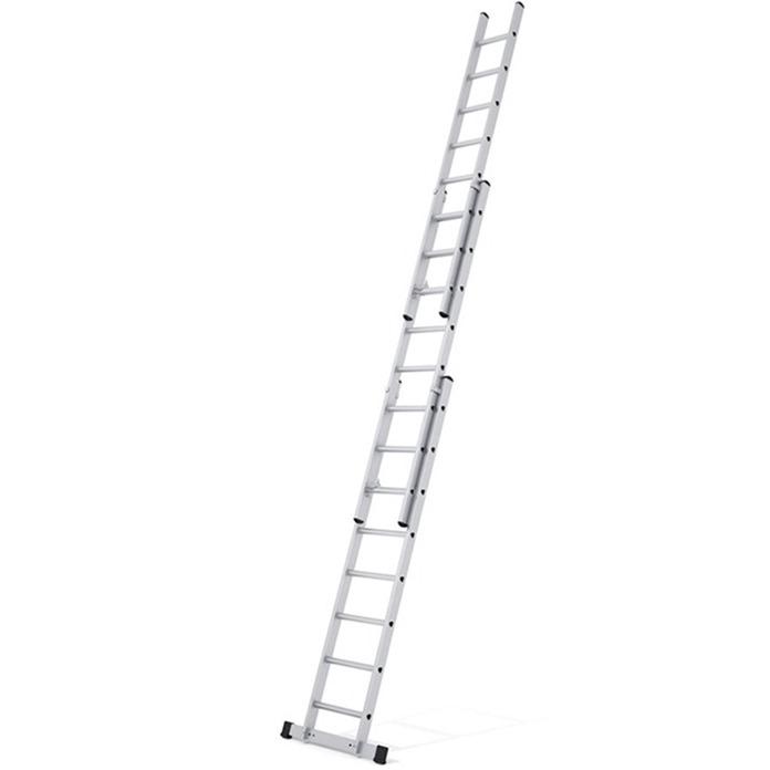Zarges Premium Triple Extension Ladder