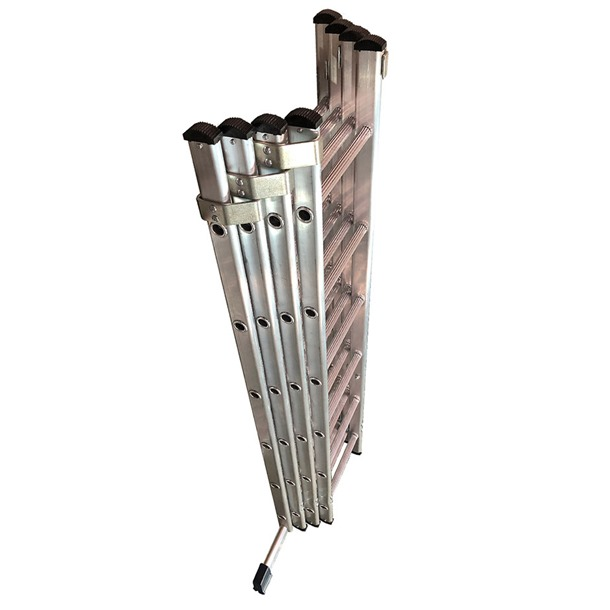 Ultra Compact XL - 4 Section Extension Ladder