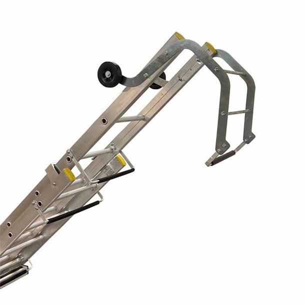 Trade Double Section Roof Ladders