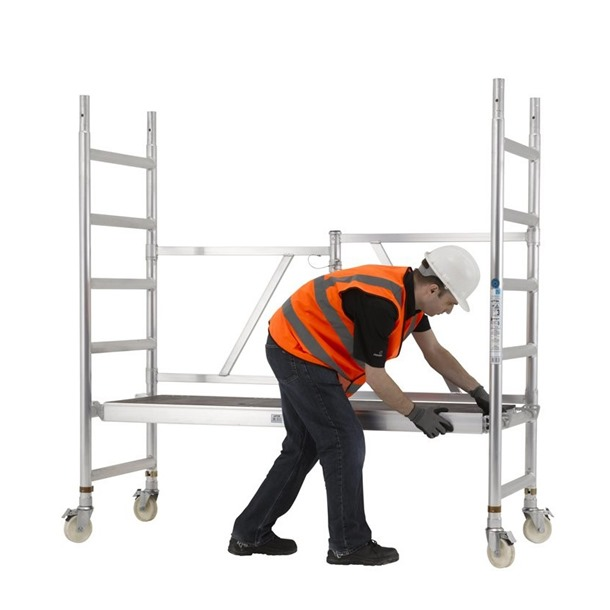 Zarges Reachmaster Mobile Scaffold Tower