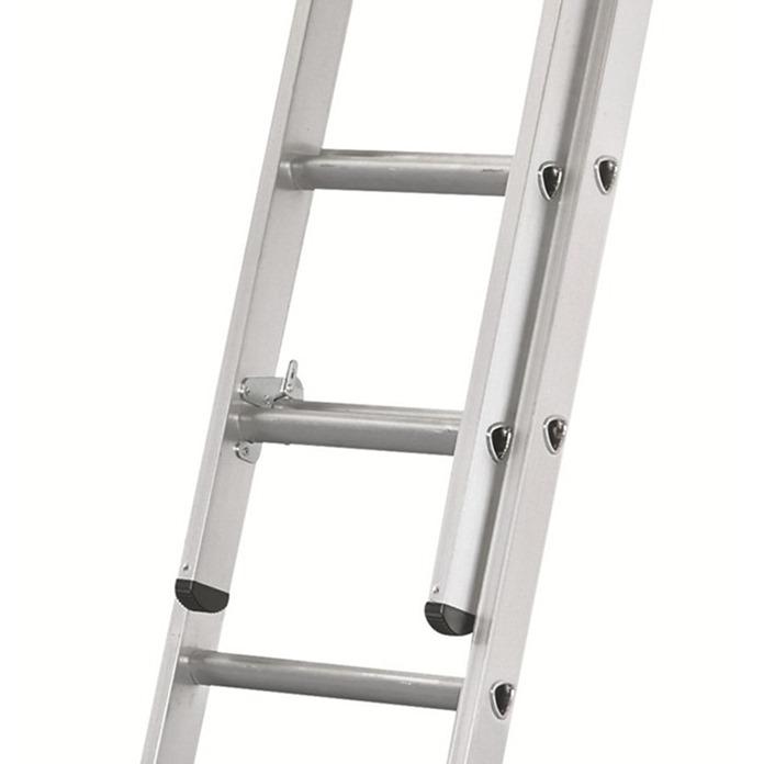 Zarges Premium Double Extension ladders