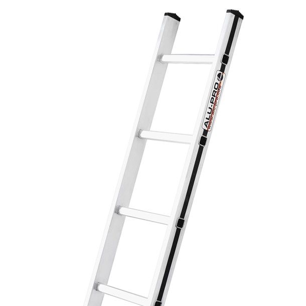 Hymer Single Section Ladder