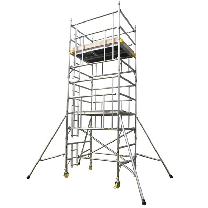 Boss AGR Double Width x 2.5m Scaffold Towers