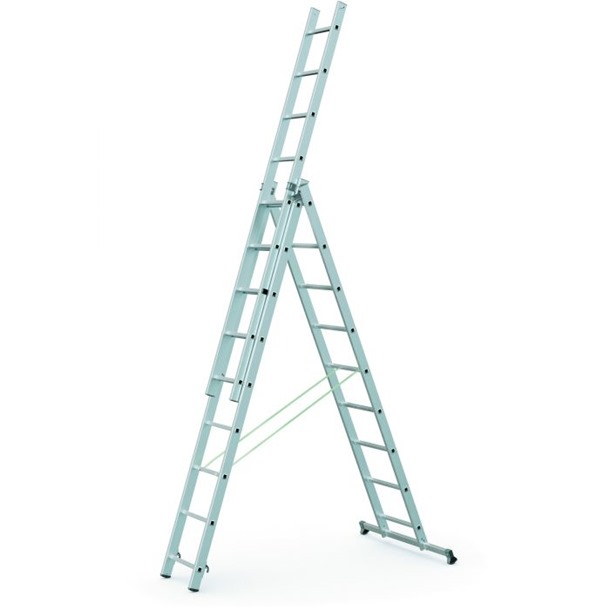 Zarges Trade Combination Ladder