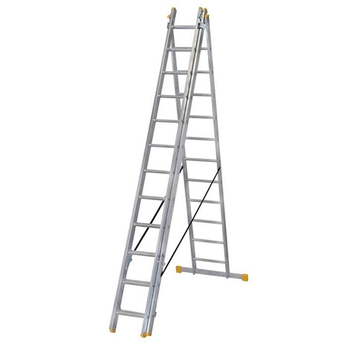 Werner 725 Reform Ladder