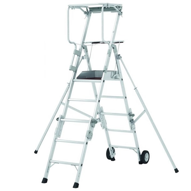 ZAP Telescopic Work Platform