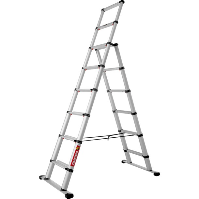 Telesteps Telescopic Combination Ladder