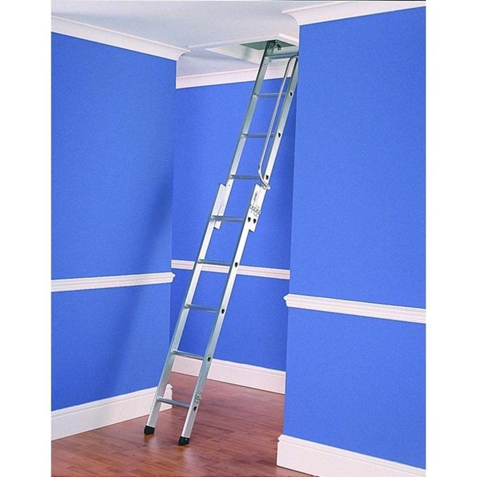 Lyte Easiloft 3 Section Loft Ladder