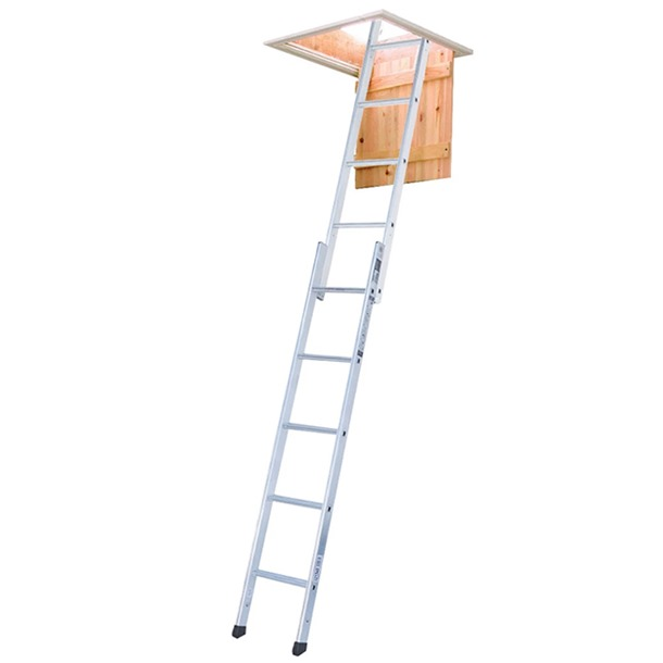 Spacemaker Loft Ladder